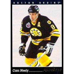 1993-94 Pinnacle Canadian c. 030 Neely Cam BOS