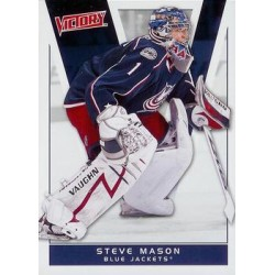 2010-11 Victory c. 047 Steve Mason CBS