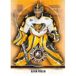 2008-09 In The Game Between the Pipes c. 027 Kevin Poulin