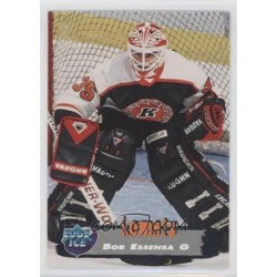 1995-96 Edge Ice c. 126 Bob Essensa
