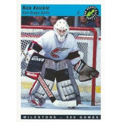 1993 Classic Pro Prospects c. 121 Rick Knickle