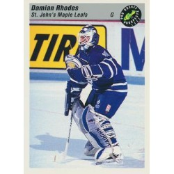 1993 Classic Pro Prospects c. 111 Damian Rhodes
