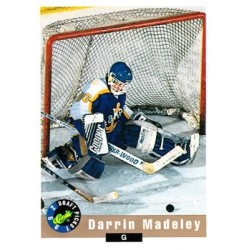 1992 Classic Draft Picks c. 065 Darrin Madeley