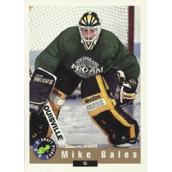 1992 Classic Draft Picks c. 073 Mike Bales