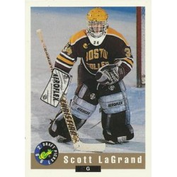 1992 Classic Draft Picks c. 079 Scott Lagrand