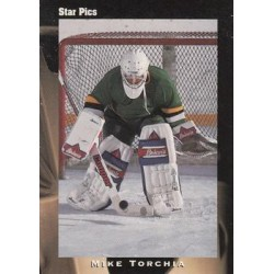 1991 Star Pics c. 026 Mike Torchia