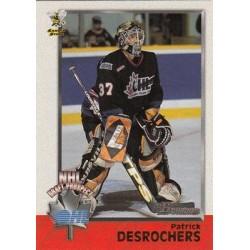 1998 Bowman CHL c. 139 Patrick Desrochers