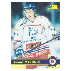 1998-99 DS c. 053 Tomas Martinec
