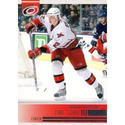 2004-05 Pacific c. 050 Eric Staal CAR