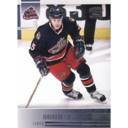 2004-05 Pacific c. 073 Andrew Cassels CBS