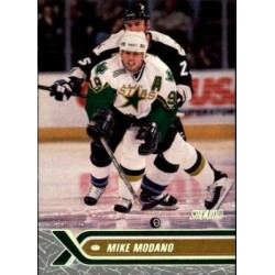 2000-01 Topps Stadium Club c. 086 Mike Modano DAL