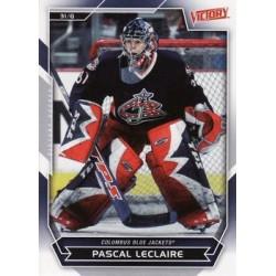2007-08 Victory c. 128 Pascal Leclaire CBS