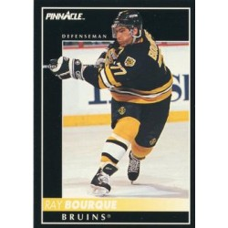 1992-93 Pinnacle c. 002 Ray Bourque BOS