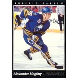 1993-94 Pinnacle Canadian c. 010 Mogilny Alexander BUF