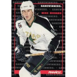 1992-93 Pinnacle c. 260 Mike Modano GW MNS