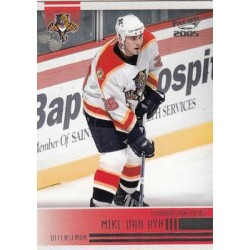 2004-05 Pacific c. 116 Mike Van Ryn FLO