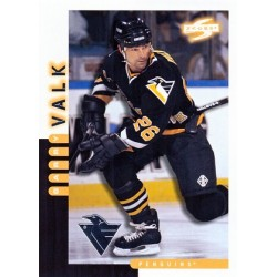 1997-98 Score Pittsburgh Penguins c. 12of20 Garry Valk PIT