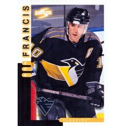 1997-98 Score Pittsburgh Penguins c. 05of20 Ron Francis PIT