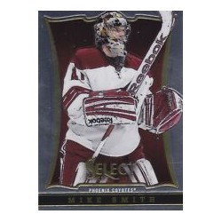 2013-14 Panini Select c. 091 Mike Smith PHX