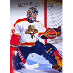 1995-96 Upper Deck c. 423 Mark Fitzpatrick FLO
