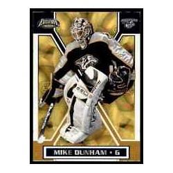 2002-03 Exclusive Gold c. 097 Mike Dunham NAS