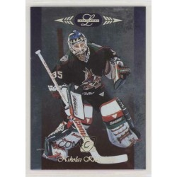 1996-97 Leaf Limited c. 060 Nikolai Khabibulin PHX