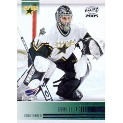 2004-05 Pacific c. 282 Dan Ellis [Prospects] DAL
