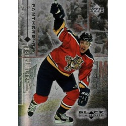 1998-99 Black Diamond c. 037 Pavel Bure FLO