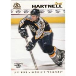 2001-02 Pacific Adrenaline c. 104 Scott Hartnell NAS
