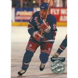 1991-92 Pro Set Platinum c. 263 Doug Weight