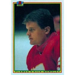 1990-91 Bowman c. 098 Wamsley Rick CGY