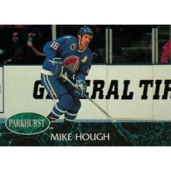 1992-93 Parkhurst c. 380 Mike Hough QUE