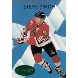 1992-93 Parkhurst Emerald Ice c. 444 Steve Smith IRS CHI