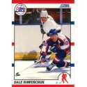 1990-91 Score American c. 50 Dale Hawerchuk WIN