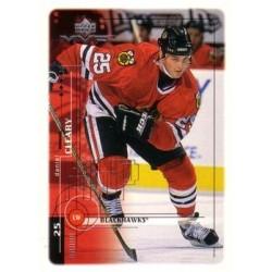 1998-99 MVP c. 047 Daniel Cleary CHI