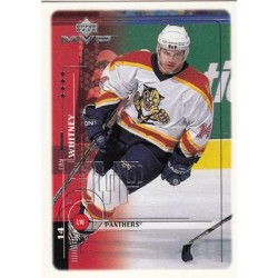 1998-99 MVP c. 089 Ray Whitney FLO