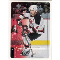 1998-99 MVP c. 116 Scott Stevens NJD