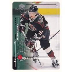 1998-99 MVP c. 161 Oleg Tverdovsky PHX