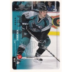 1998-99 MVP c. 174 Jeff Friesen SJS