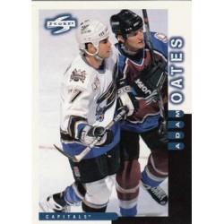 1997-98 Score c. 117 Adam Oates WSH