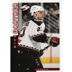 1997-98 Score c. 139 Mike Gartner PHX