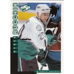 1997-98 Score c. 176 Steve Rucchin ANA