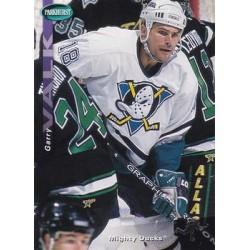 1994-95 Parkhurst c. SE007 Garry Valk ANA