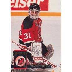 1993-94 Donruss c. 194 Chris Terreri NJD