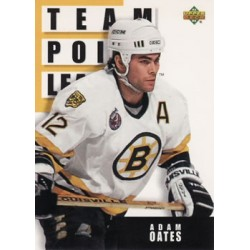 1993-94 Upper Deck c. 286 Adam Oates BOS