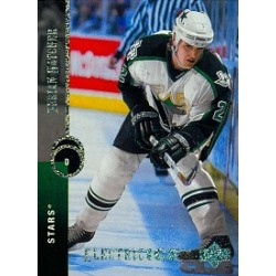 1994-95 Upper Deck Electric Ice Hatcher Derian c. 127 DAL