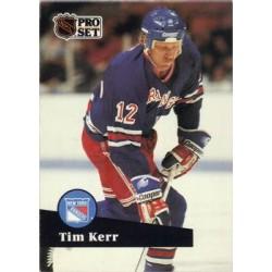 1991-92 Pro Set c. 446 Tim Kerr