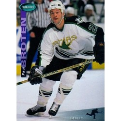 1994-95 Parkhurst c. 060 Broten Paul DAL