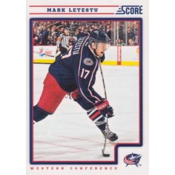 2012-13 Score c. 157 Mark Letestu CBS