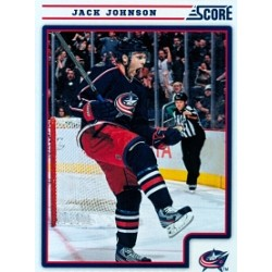 2012-13 Score c. 153 Johnson Jack CBS